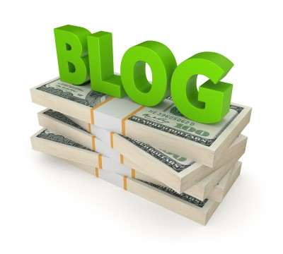 do bloggers make money