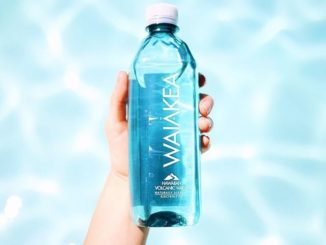 Waiakea Water is Committed to Excellence