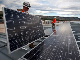 As the Demand for Renewable Energy, Stream Energy Steps In