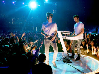 The Chainsmokers' Alex Pall and Drew Taggart's Addictive Digital Release Strategy