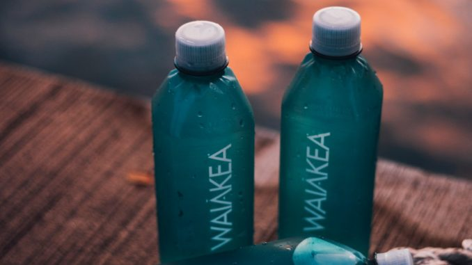 Waiakea Water A Successful And Sustainable Bottled Water