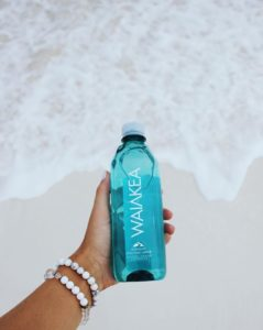 Waiakea Water is a Successful Bottled Water Company, but Not at the Expense of the Environment