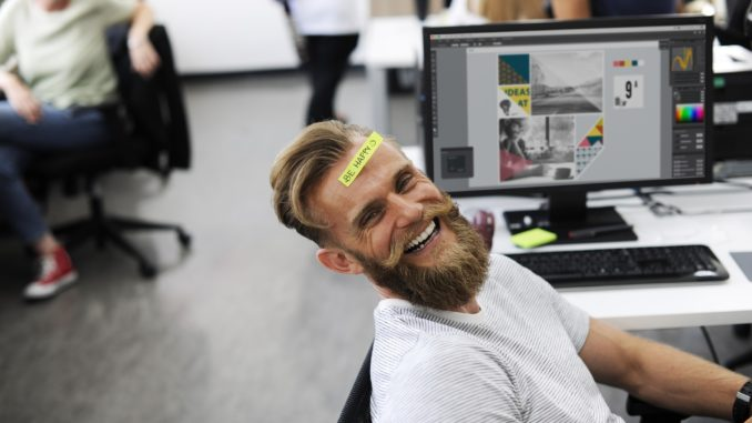 Samuel Strauch reveals his tips on how to create a positive work environment for your employees