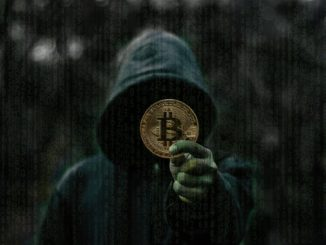 Paul Mampilly, Cryptocurrency Bust