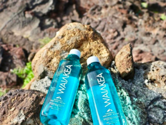 Sustainability Efforts of the Bottled Water Company Waiakea
